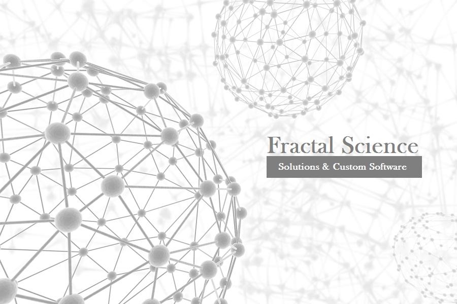 Fractal Science